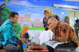 Kota Tangerang promosikan berbagai  produk khas di rapat Apeksi III