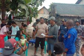 Polda Maluku : 30 penumpang KMP Dausa selamat dari kecelakaan laut