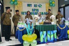 HUT di Denpasar, BP Jamsostek perlu inovatif garap pasar milenial