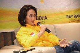 Anggota Komisi I DPR Christina Aryani apresiasi ketegasan pemerintah soal Natuna