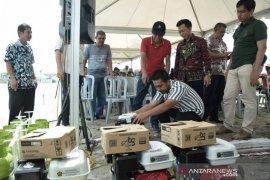 Tahun 2021, Pemkab Bombana siapkan bantuan alat tangkap bagi nelayan