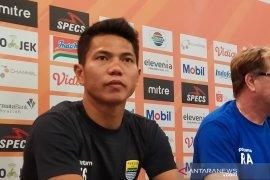 Pemain belakang Ahmad Jufrianto minta maaf telah menciptakan gol bunuh diri