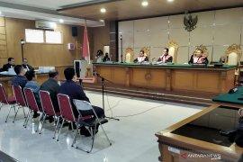 Lima mantan karyawan PTDI divonis penjara 10 bulan hingga 2,5 tahun