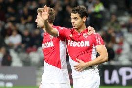 Monaco kembali telan kekalahan  usai tumbang dari Nimes 3-1