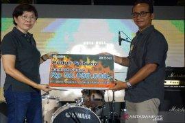 Duta Mall Banjarmasin galang dana bantu korban kebakaran Pulau Sebuku