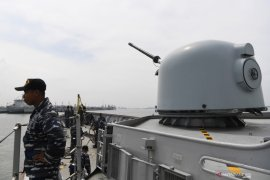 Armada lll TNI  AL jaga kedaulatan NKRI di wilayah Timur Indonesia