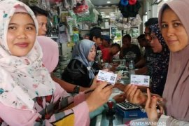 PMI salurkan bantuan berbasis tunai  bagi korban tsunami Selat Sunda