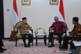Wapres Ma'ruf Amin berharap parpol jaga stabilitas demokrasi
