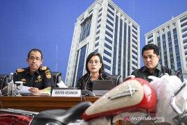 Menteri BUMN copot Dirut Garuda terkait Harley di pesawat baru