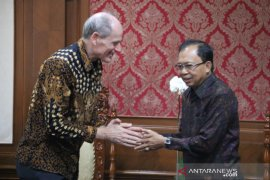 Dubes Belanda kagumi regulasi pembatasan plastik sekali pakai di Bali