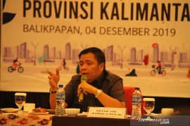 Komisi V DPR: UU IKN sudah masuk Prolegnas