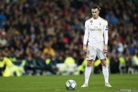 Agen: Gareth Bale tidak bahagia di Real Madrid