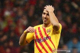 Liga Spanyol: Atletico Madrid dalam tahap akhir untuk dapatkan Luis Suarez