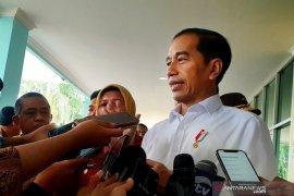 Mantap.. Jokowi katakan pemerintah telah temukan jurus atasi permasalahan BPJS