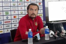 Pelatih: Empat hari libur tak untungkan Myanmar di semifinal SEA Games