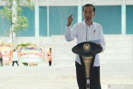 Presiden tandatangani Inpres Percepatan Kemudahan Berusaha