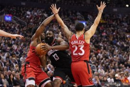 Anunoby bawa Raptors tipiskan ketertinggalan dari Celtics