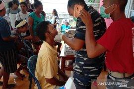 BI Maluku gelar pengobatan gratis di kabupaten Buru Selatan