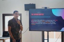 Sebanyak 15 startup binaan SBM ITB presentasi di hadapan investor