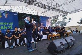 Dinkes Banten galakan Banten bebas gizi buruk dan cegah stunting