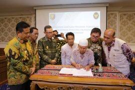 Pemprov Lampung sambut baik rehabilitasi psikososial korban Talangsari