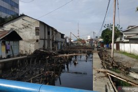 Wow Pontianak anggarkan Rp60 miliar untuk pembangunan drainase