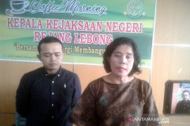 Korupsi dana desa, Kejari Rejang Lebong cari mantan kades DPO
