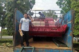 Mukomuko butuh bengkel perbaikan alat mesin pertanian