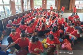 Indonesia-Malaysia percepat pemulangan WNI di detensi imigrasi