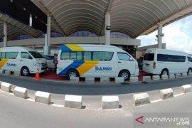 Damri siapkan bus terbaru sambut transportasi Natal-Tahun Baru