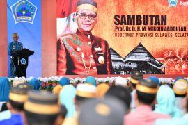 Gubernur: Saya masuk dunia politik karena Bantaeng