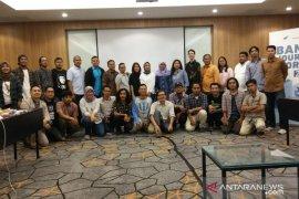 25 jurnalis ikuti pelatihan liputan perbankan
