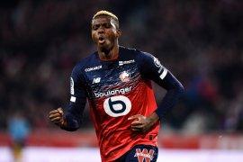 Liga Prancis: Lille masuk zona Liga Champions usai kalahkan Brest