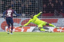 Ajax telan kekalahan pertama musim ini Liga Belanda