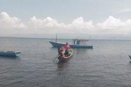 TNI-AL tangkap seorang  nelayan pengebom ikan di Flores Timur