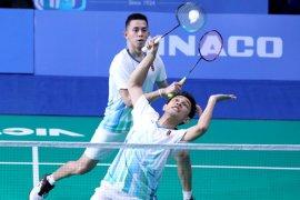 Fajar/Rian kalah, tak ada wakil Indonesia di final Malaysia