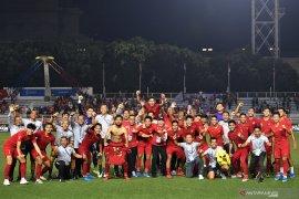 Saddil Ramdani sempat emosi karena ambisi ingin antar Indonesia ke final