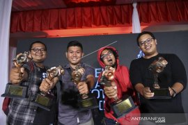 Pewarta foto ANTARA raih Anugerah Pewarta Foto Indonesia 2019