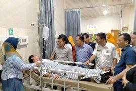 DPRD Jambi dorong lelang jabatan Dirut RSUD Raden Mattaher