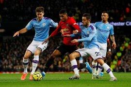 Derby Manchester, Mu kalahkan City