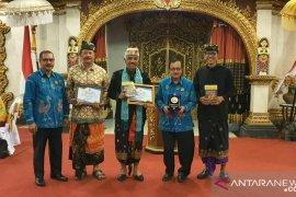Tokoh lintas agama Sulteng dan Bali sepakat tingkatkan pembinaan kerukunan