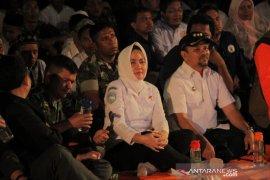 13 sensor peringatan dini gempa dan tsunami dipasang di Aceh