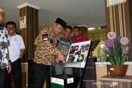 Pemkab Gorontalo Utara luncurkan kotak amal Baznas