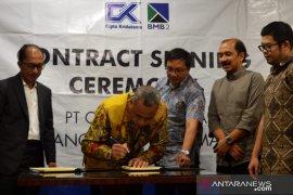 Anak usaha ABM raih kontrak Rp8 Triliun