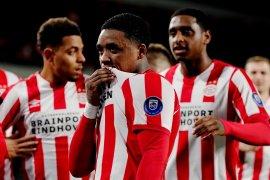 Liga Belanda - PSV pesta gol ke gawang Fortuna Sittard