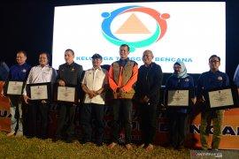 Doni Monardo akan resmikan stasiun pasang surut di Maluku