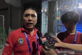 PSSI kerahkan suporter final sepak bola SEA Games