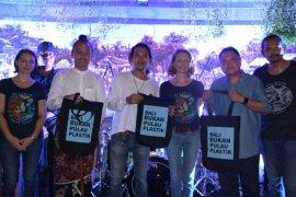 """Wali Kota Denpasar dukung film """"Pulau Plastik"""" untuk edukasi"""