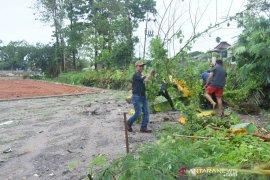 Bupati Bangka ingatkan masyarakat siaga banjir musim penghujan