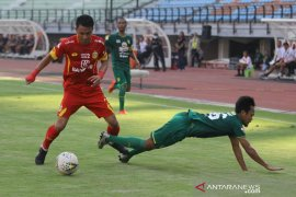 Liga 1: Kalah telak dari Persebaya, begini alasan pelatih Bhayangkara